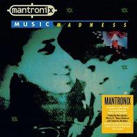 Mantronix - Music Madness