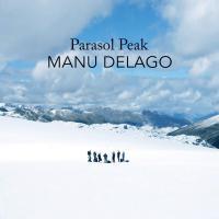 Manu  Delago - Parasol Peak Live In The A