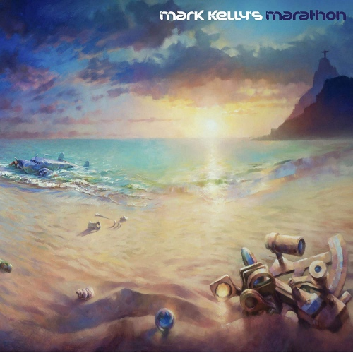 Marathon -Mark Kelly's Marathon