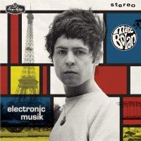 Marc Bolan - Electronic Musik