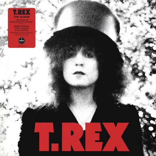 Marc Bolan & T Rex - Slider