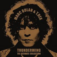 Marc Bolan /  T.rex -Thunderwing: The Ultimate Collection