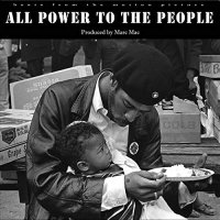 Marc Mac -All Power To The People
