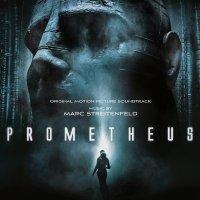 Marc Streitenfeld - Prometheus
