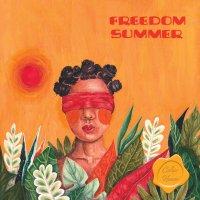 Marcey Yates  &  Xoboi - Culxr House:freedom Summer