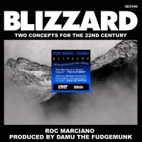 Roc Marciano / Damu The Fudgemunk - Blizzard