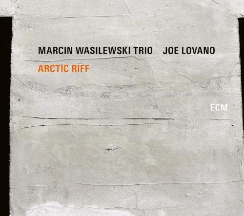 Marcin Wasilewski Tr Lovano - Arctic Riff