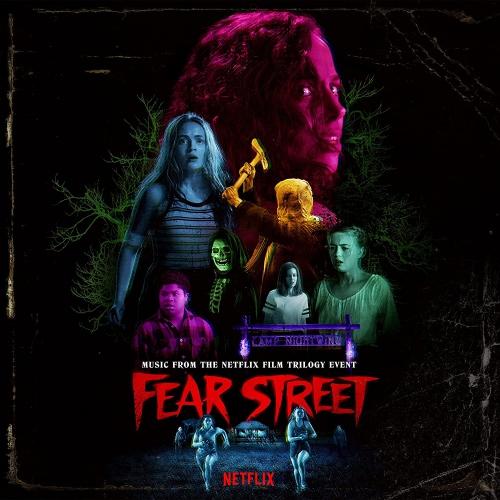 Marco Beltrami - Fear Street: Parts 1-3