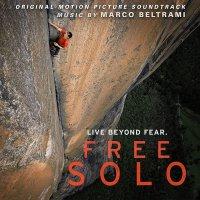 Marco Beltrami - Free Solo Soundtrack