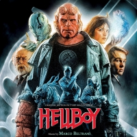 Marco Beltrami - Hellboy Soundtrack  Red