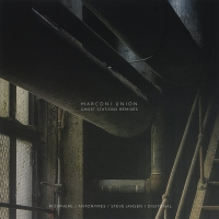 Marconi Union - Ghost Stations Remixes