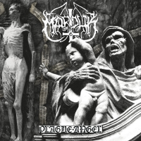 Marduk -Plague Angel