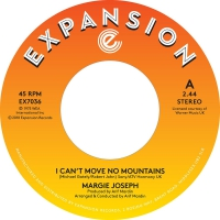 Margie Joseph - I Can't Move No Mountains / Come On Back To Me Lover