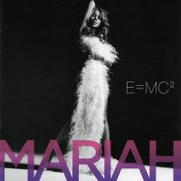 Mariah Carey -E=Mc2 (Limited edition; lavender vinyl)