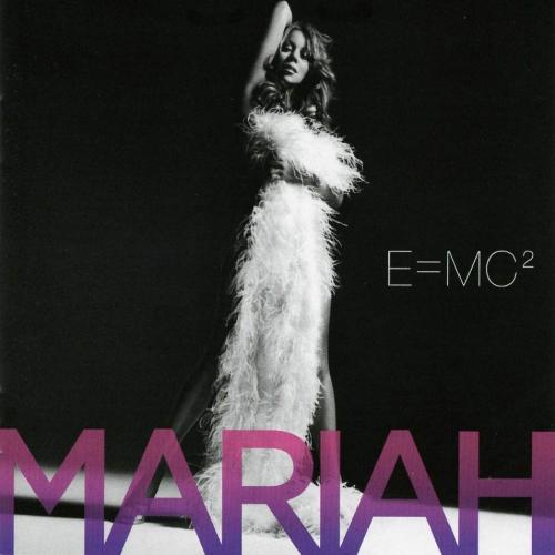 Mariah Carey -E=Mc2 (Limited edition; lavender vinyl)