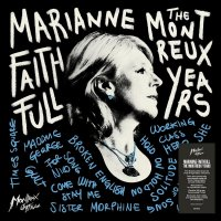 Marianne Faithfull - Marianne Faithfull: The Montreux Years
