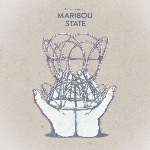 Maribou State - Fabric Presents Maribou State