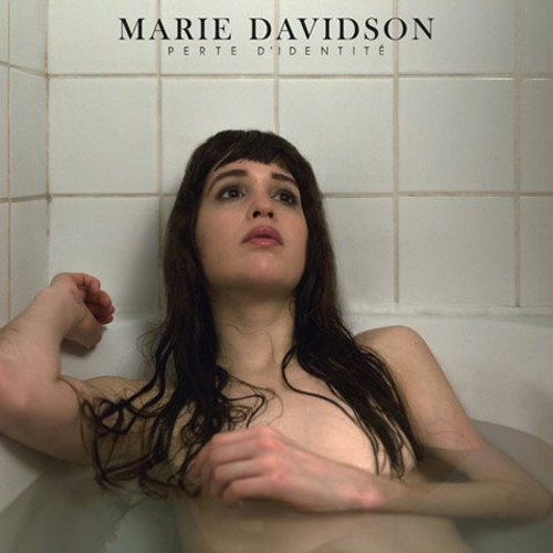 Marie Davidson - Perte D'identite