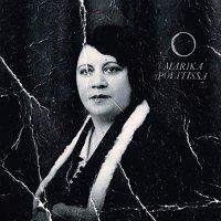Marika Politissa -All Parts Dark