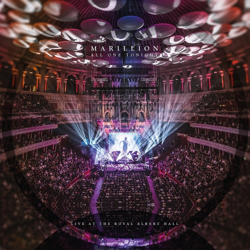 Marillion - All One Tonight Live At The Royal Albert Hall