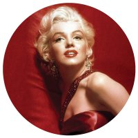 Marilyn Monroe - Diamonds Are A Girl's Best Friend - 60Th Anniversary Edition (Picture disc vinyl)