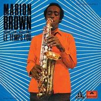 Marion Brown -Le Temps Fou