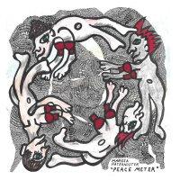 Marissa Paternoster - Peace Meter Ruby