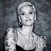 Mariza -Sings Amlia