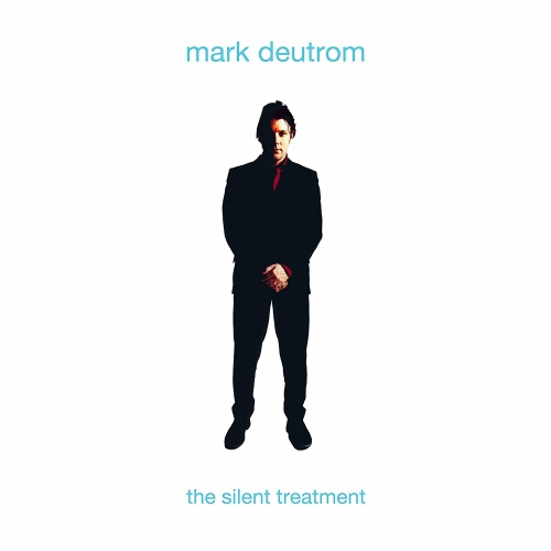 Mark D - The Silent Treatment Ltd. Ed.