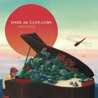 Mark De Clive-Lowe -Heritage
