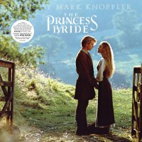 Mark Knopfler - The Princess Bride Clear
