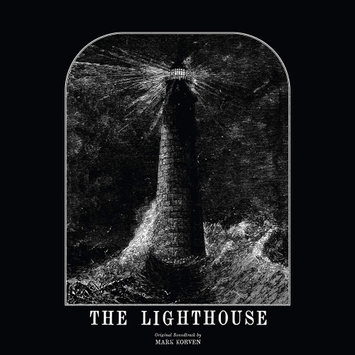 Mark Korven - The Lighthouse
