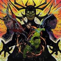 Mark Mothersbaugh -Thor: Ragnarok