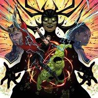 Mark Mothersbaugh - Thor: Ragnarok - O.S.T.