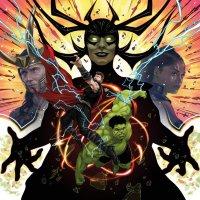 Mark Mothersbaugh - Thor: Ragnarok