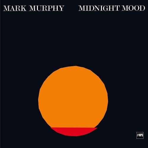 Mark Murphy -Midnight Mood