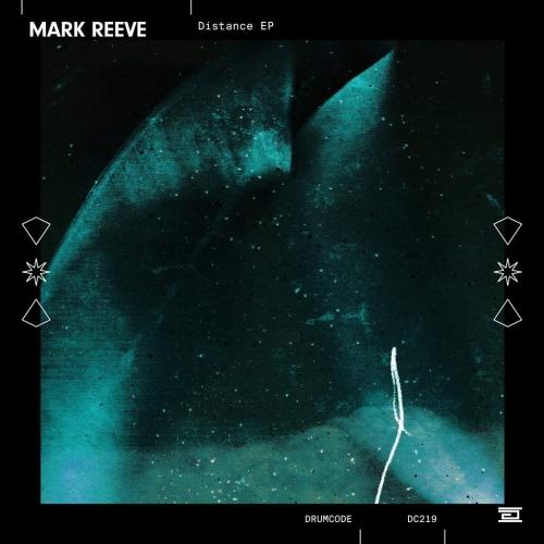 Mark Reeve - Distance