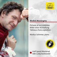 Markus Schirmer - Mussorgsky: Pictures At An Exhibition