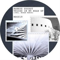 Markus Suckut - Voices In My Head