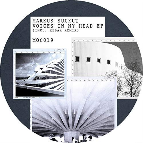 Markus Suckut - Voices In My Head