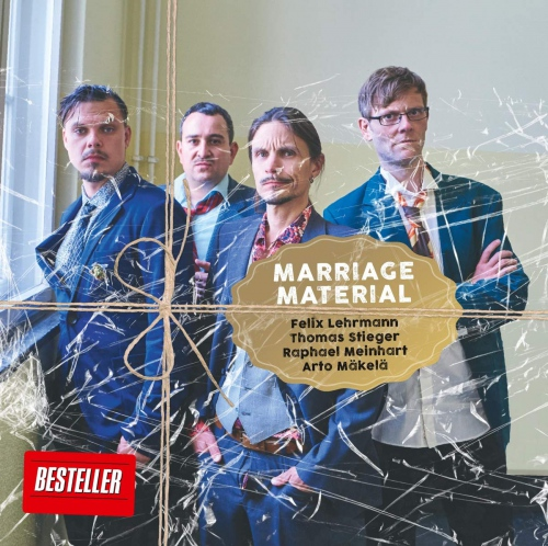 Marriage Material - Marriage Material