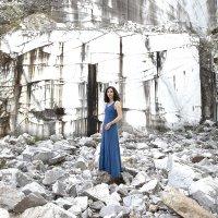 Marta Del Grandi - Until We Fossilize