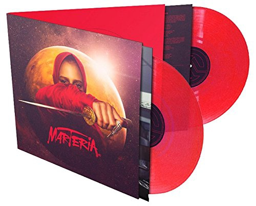 Marteria Roswell Upcoming Vinyl May 26 2017