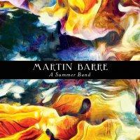 Martin Barre - A Summer Band