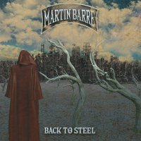 Martin Barre - Back To Steel