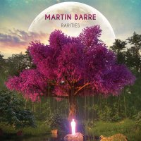 Martin Barre - Rarities (Crystal clear vinyl)