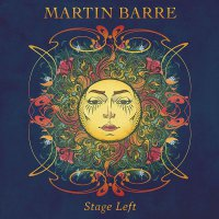 Martin Barre - Stage Left
