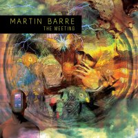 Martin Barre - The Meeting