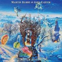 Martin Barre - Winter Setting