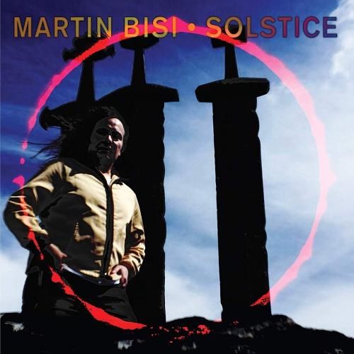 Martin Bisi - Solstice